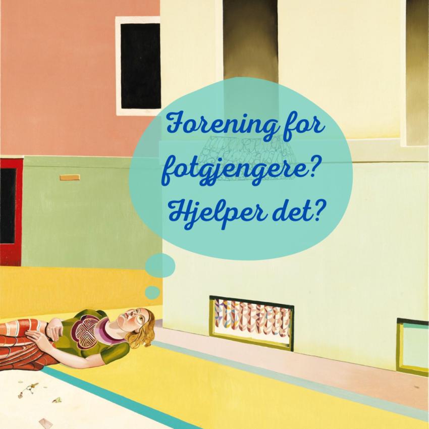 "Jens Fänge, ""Klensmide"", Nasjonalmuseet"